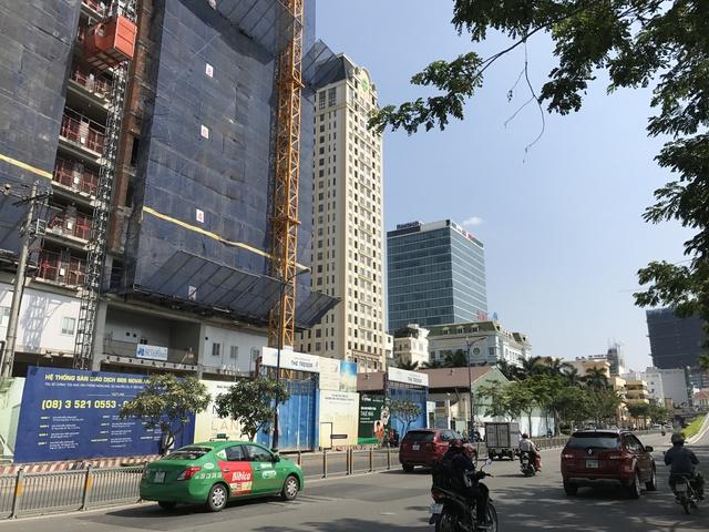 photo-0-1501746497499 Samland Giai Việt một nơi an cư lý tưởng ngay tại trung tâm quận 8, Tp.HCM