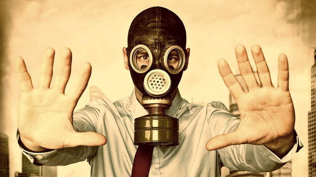 Những kẻ khó chịu (toxic people)