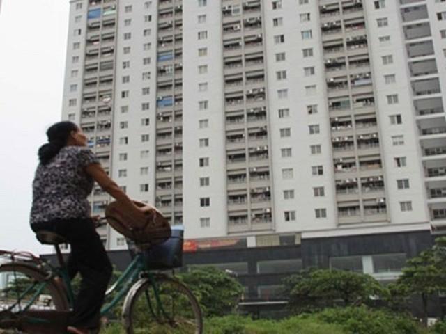 Liệu có nên thu thuế tài sản đối vớinhà ở xã hội hay nhà ở tái định cư?