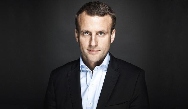 Tổng thống Pháp Emmanuel Macron là nhân vật dưới 40 có ảnh hưởng nhất thế giới