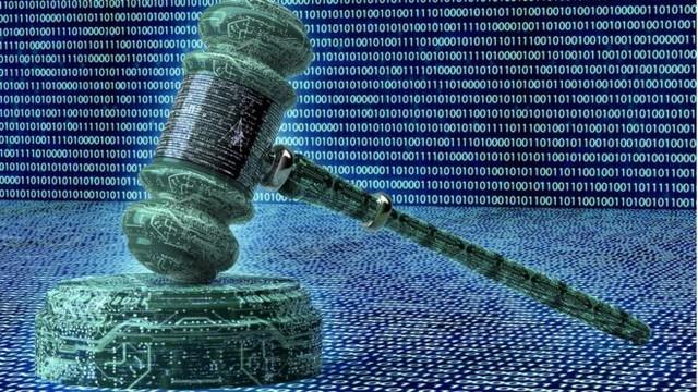 Tòa án Trực tuyến đang ngày càng phổ biến tại Trung Quốc.