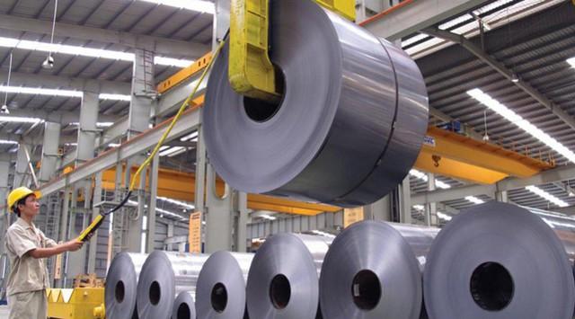 Bộ Kế hoạch và Đầu tư cho rằng năng lực sản xuất thép không gỉ cán nguội đã cung cấp nhu cầu.