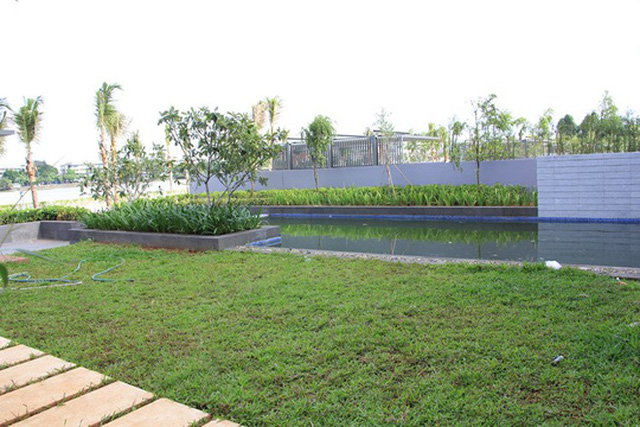 11 hồ bơi xây dựng sai phép sẽ bị tháo dỡ