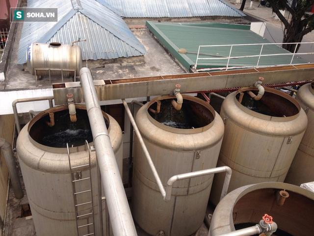 Năm 2018, Hà Nội có thể uống nước trực tiếp tại vòi