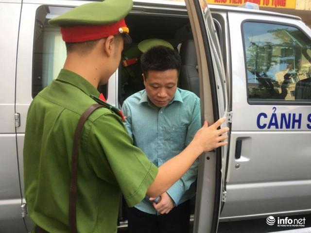 Theo kết quả điều tra bổ sung, Hà Văn Thắm bị đề nghị thêm tội tham ô.
