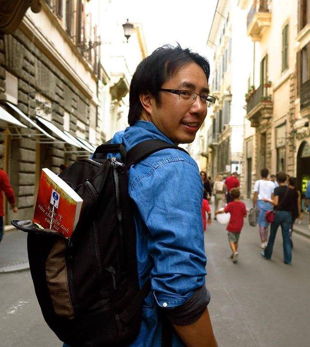 Nhà báo Trương Anh Ngọc bức xúc trước quan niệm: Phụ nữ hơn nhau ở tấm chồng