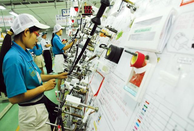 TPHCM tiếp tục cải thiện môi trường đầu tư kinh doanh. Ảnh: PV.