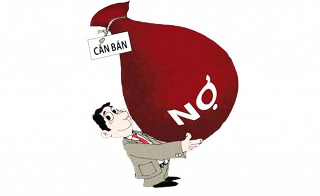 Hoạt động chuyển nhượng nợ không cần là ngành có điều kiện.