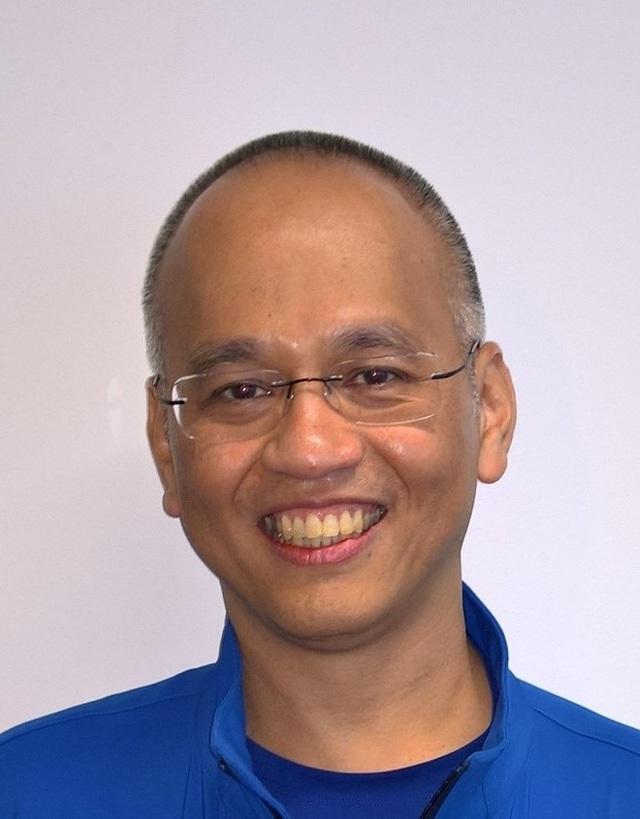 Ông Aung San Maung