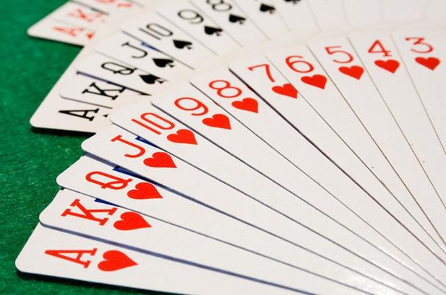 Môn đánh bài sẽ được đưa vào thi đấu tại ASIAD 2018.