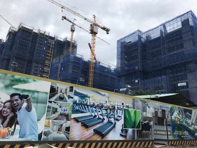 HoREA - Dự báo thị trường bất động sản đến năm 2020