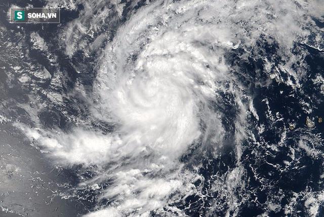 Dù đã theo dõi và cảnh báo liên tục nhưng sức tàn phá của siêu bão Irma thật đáng sợ. Ảnh: NOAA