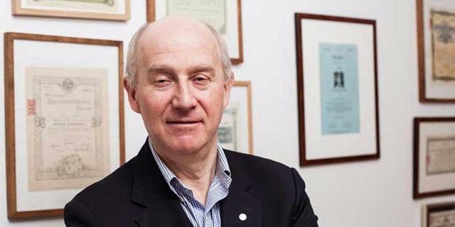 Per H. Börjesson, người được mệnh danh là Warren Buffett của Thụy Điển.