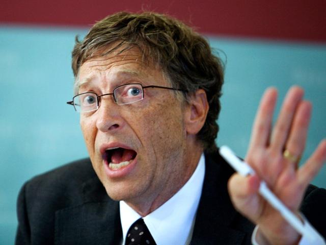 Bill Gates tiết lộ những mối đe dọa lớn nhất với sức khỏe toàn cầu trong vòng 10 năm tới.