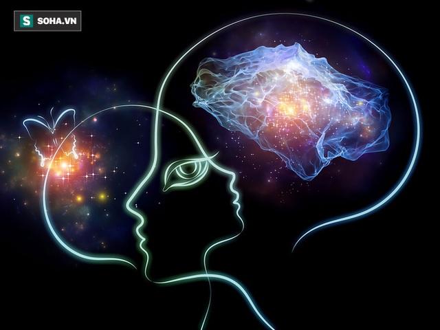 Trực giác có thể hiểu là nhận thức nào đó bất ngờ xuất hiện hoặc sự giác ngộ trong một tình huống nào đó.