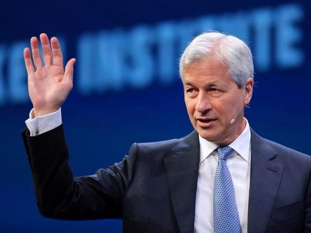 """CEO của JPMorgan bị cộng đồng tiền ảo chỉ trích không thương tiếc sau khi """"nói xấu"""" Bitcoin"""