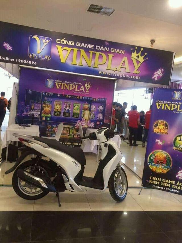 Vinplay đội lốt game online tổ chức đánh bạc trái phép - ảnh 1