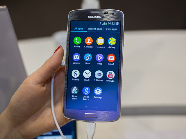 Cũng giống như BB10 và Windows Phone, tương lai của Tizen trên smartphone đã khép lại.
