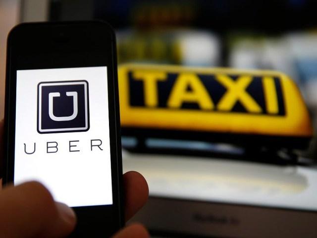 Uber được cho là có doanh thu cao nhưng đóng phí nhỏ giọt.