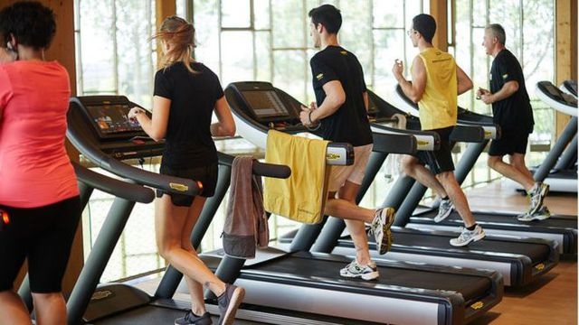 Ngành công nghiệp phòng gym khiến chúng ta cảm thấy phải thật tốn kém và cực nhọc mới giữ được sức khỏe