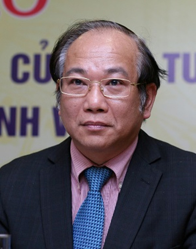 PGS Lê Thanh Hải – Giám đốc Bệnh viện Nhi Trung ương