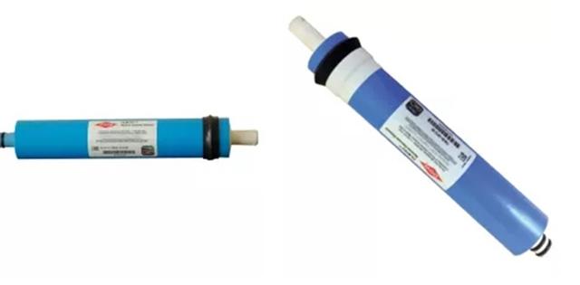 Sản phẩm màng lọc nước trên thị trường (ảnh minh họa)