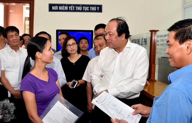 Thủ tướng nhắc các Bộ chấn chỉnh việc kiểm tra chuyên ngành - Ảnh 1.