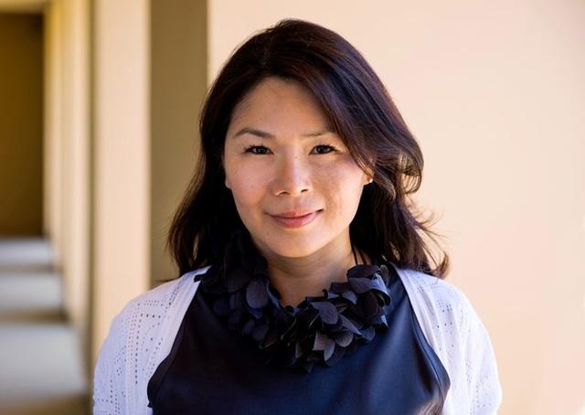Isabel Ge Mahe là người phụ nữ quyền lực thứ 12 thế giới