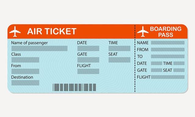 2h30p chiều thứ 3, giờ vàng để đặt vé máy bay. (ảnh minh họa)