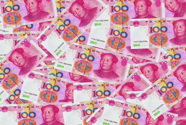Trung Quốc thừa tiền mua cả đất nước Venezuela.