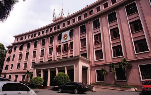 Bộ KH&ĐT, nơi nhận được các kiến nghị liên tục và cùng nội dung của Công ty Gia Bảo cũng như hai công ty khác.