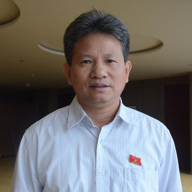 Ông Đỗ Văn Sinh.