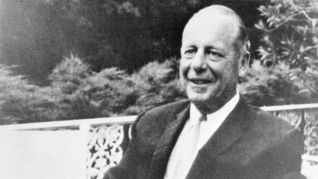 Ông Thompson mất tích vào tháng 3-1967 sau khi đến cao nguyên Cameron ở Malaysia. Ảnh: AP