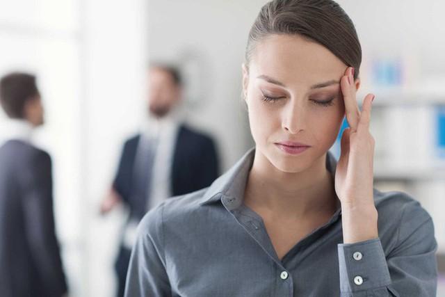 Nếu bị đau nửa đầu, bạn có nguy cơ cao mắc phải một vài vấn đề sức khỏe khác.