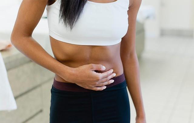 Những cơn đau bụng còn có thể cảnh báo những vấn đề sức khỏe nghiêm trọng hơn.