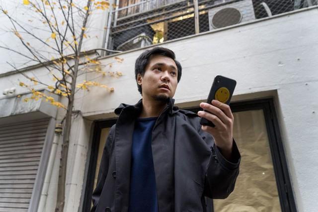 Yusuke Mitsumoto - triệu phú 36 tuổi đi lên nhờ đồ cũ (Nguồn: Bloomberg).