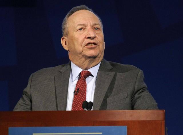 Cựu Bộ trưởng Tài chính Mỹ phản đối luật thuế mới (Nguồn: Getty Images).