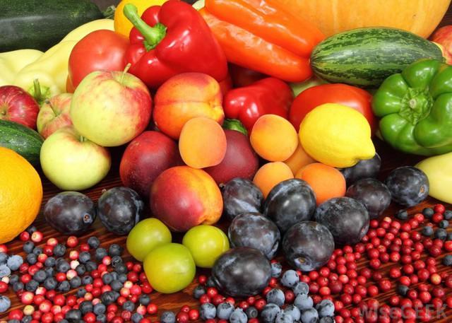 Các loại vitamin rất cần thiết cho cơ thể