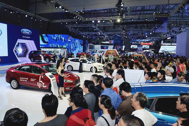 Giá xe giảm trong tháng cuối năm 2017 và đầu năm 2018 khiến người tiêu dùng không hài lòng so với mức thuế nhập khẩu xe từ ASEAN về 0%.