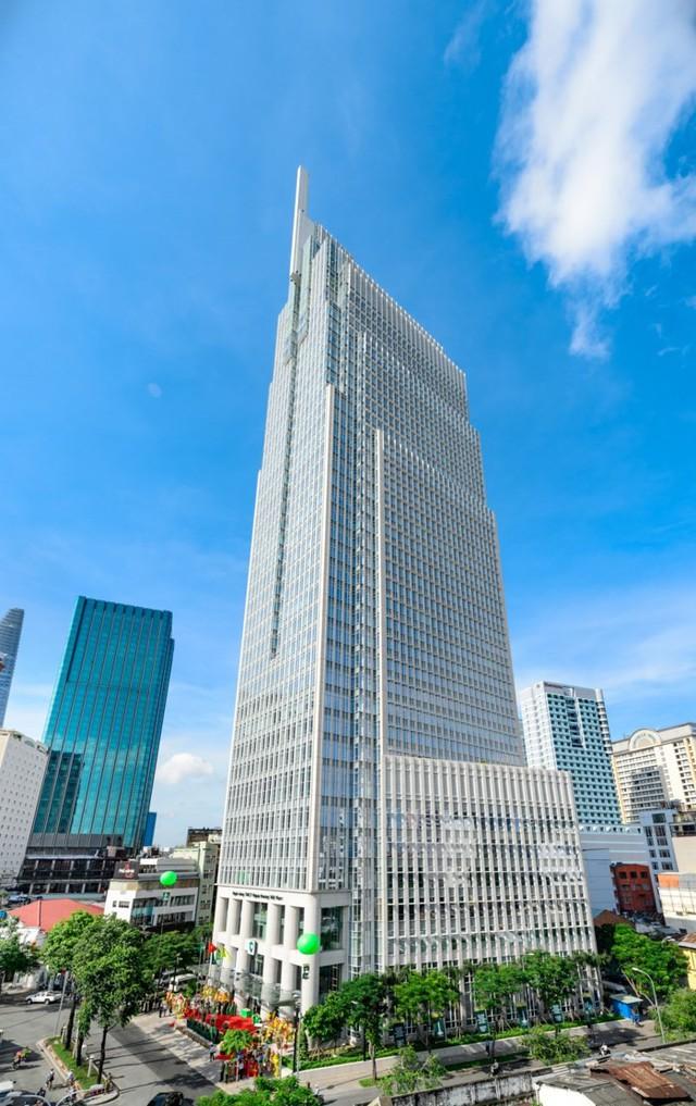 Vietcombank Tower bị Thanh tra Bộ Xây dựng kết luận có nhiều sai phạm