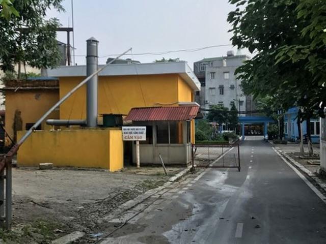 Đồ án quy hoạch khu ga Hà Nội: 'Xóa sổ' cả nhà máy nước để xây cao ốc