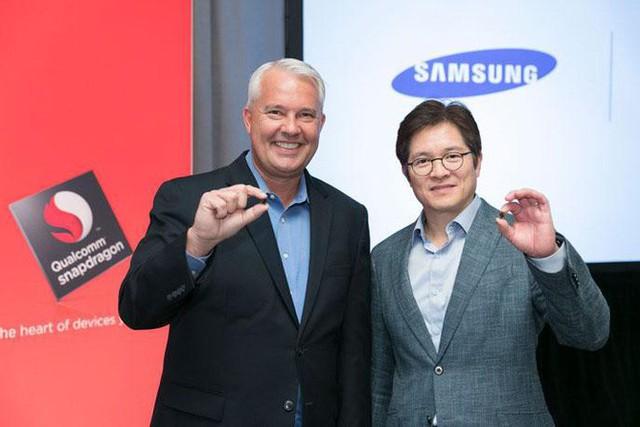 Samsung là nhà sản xuất mà Qualcomm vẫn luôn tin tưởng trong nhiều năm qua, nhưng có lẽ mối quan hệ này đã sắp đi đến hồi kết.
