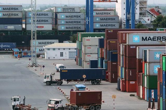Phần lớn kim ngạch xuất nhập khẩu của Việt Nam phụ thuộc vào khối doanh nghiệp FDI Ảnh: Hoàng Triều