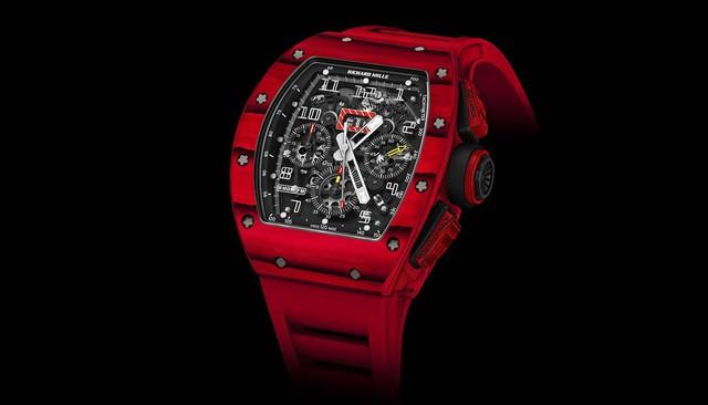 4 vật liệu mới sẽ dẫn đầu xu hướng chế tác đồng hồ cao cấp trong tương lai gần