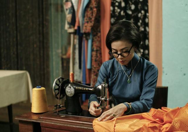 Nhà sản xuất/diễn viên Ngô Thanh Vân