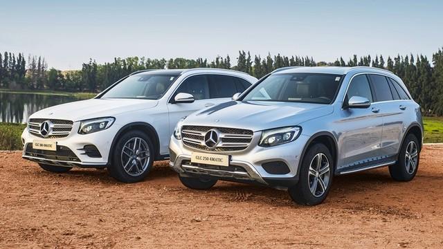 Có những mẫu xe khách hàng muốn sở hữu trước Tết, phải chi thêm hàng trăm triệu đồng mới có được.
