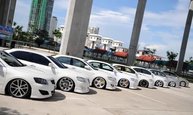 Người Việt vẫn luôn mơ về giấc mơ ô tô giá rẻ