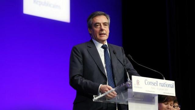Điểm mặt những ứng cử viên chạy đua cho chiếc ghế Tổng thống Pháp - Ảnh 2.
