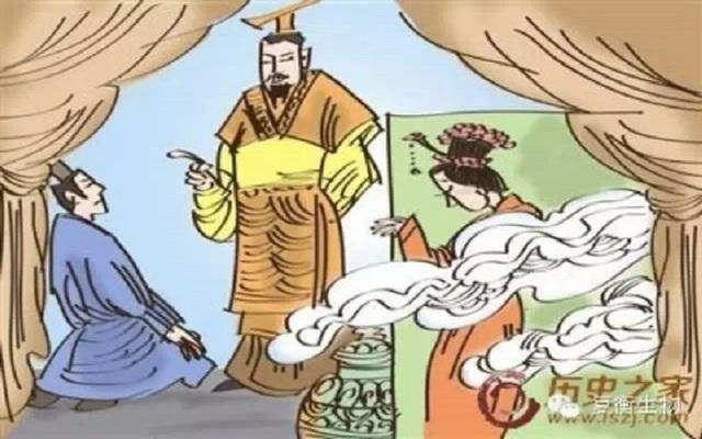 Từ câu trả lời của vị quan Tống Hoằng, từ Tào Khang đã được lưu truyền đến đời ngày nay (Ảnh: Internet)