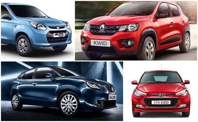 Các mẫu xe chủ yếu nhập từ Ấn Độ.